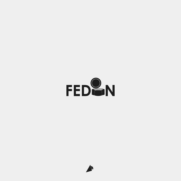 fedon-tipografi