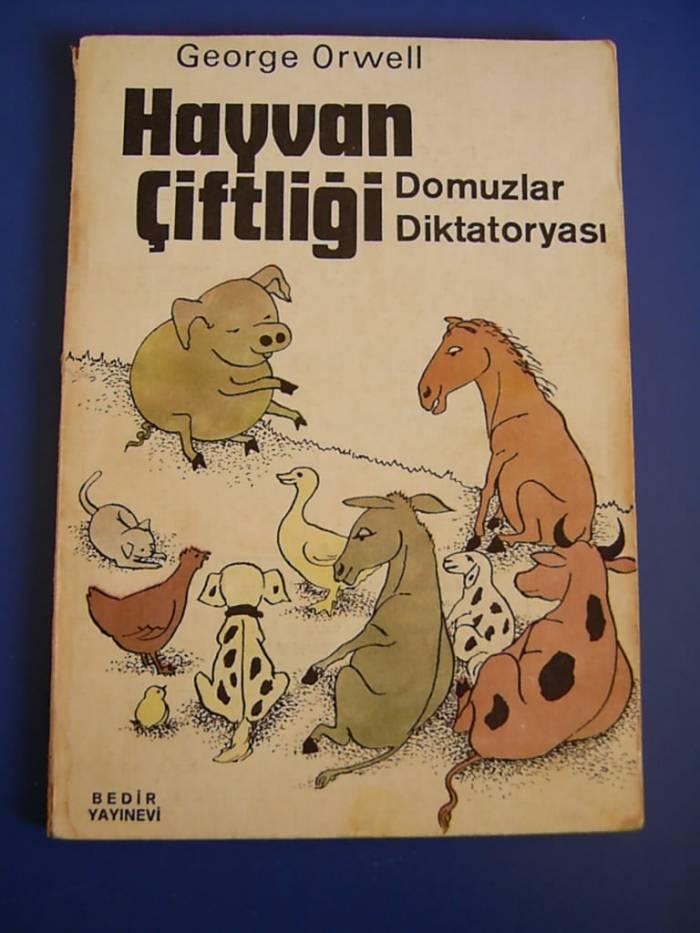 george-orwell-hayvan-ciftligi-domuzlar-diktatoryasi-yasaklanan-kitaplar