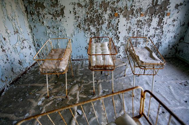 hayalet-sehir-pripiat-pripyat-bebek-yataklari