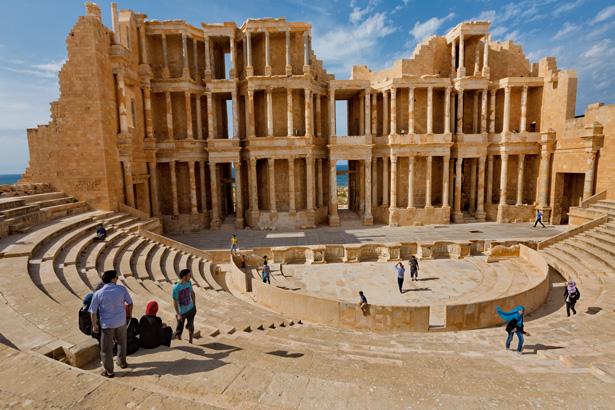 turkiyeye-vize-istemeyen-ulkeler-libya
