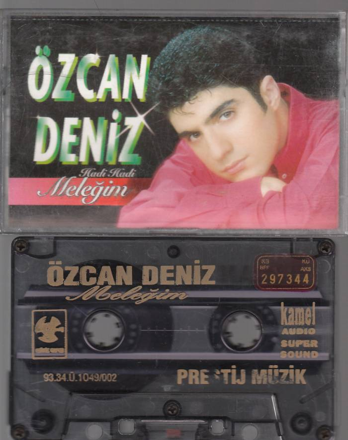 ozcan-deniz-melegim-album