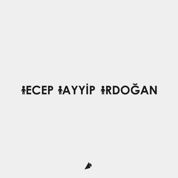 recep-tayyip-erdogan-tipografi