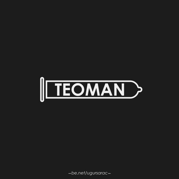teoman-tipografi