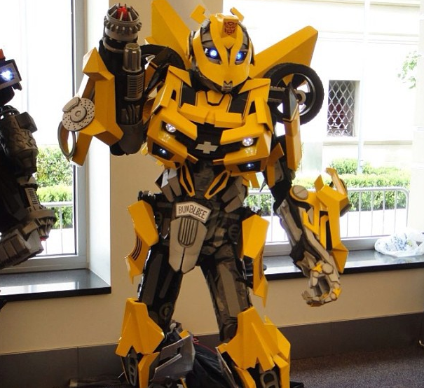 transformers-cosplay-photo