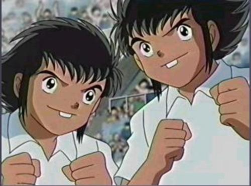 tsubasa-ikizler