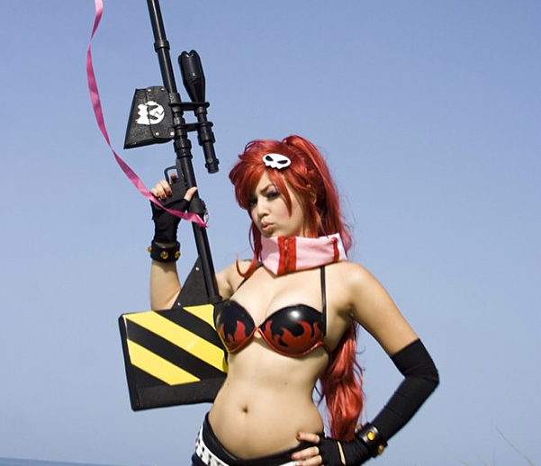yoko-cosplay-photo
