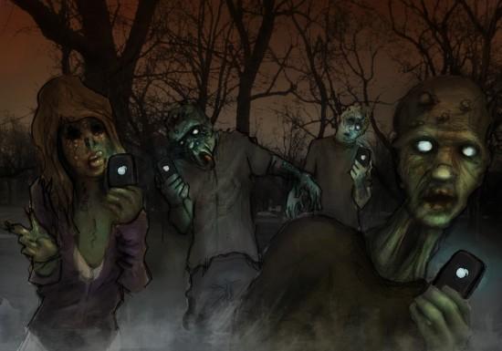 zombi-saldirisi-cep-telefonu