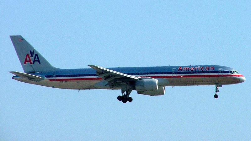 Boeing-11-eylul-ucak-767-223ER