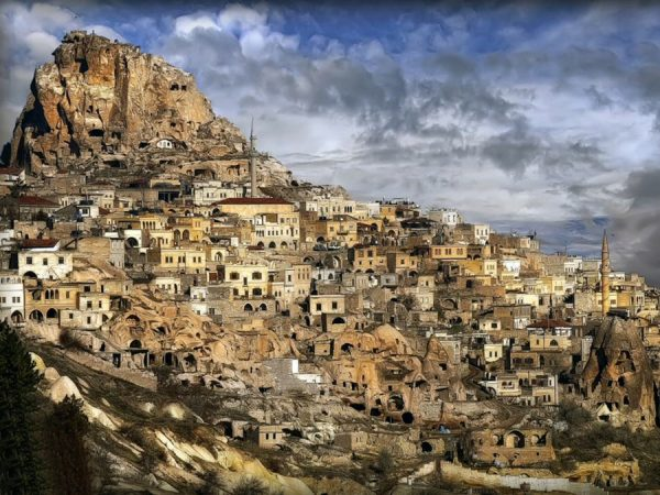 Cappadocia_Turkey