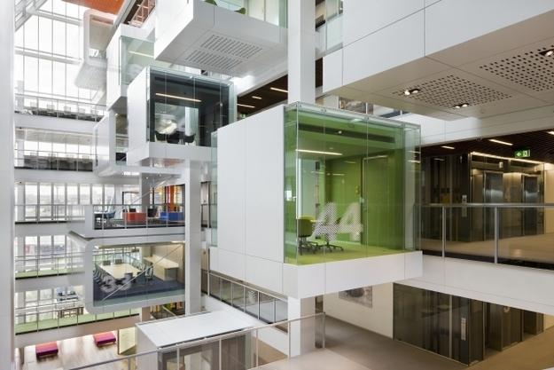 Dünyanın en iyi ofisleri (2)