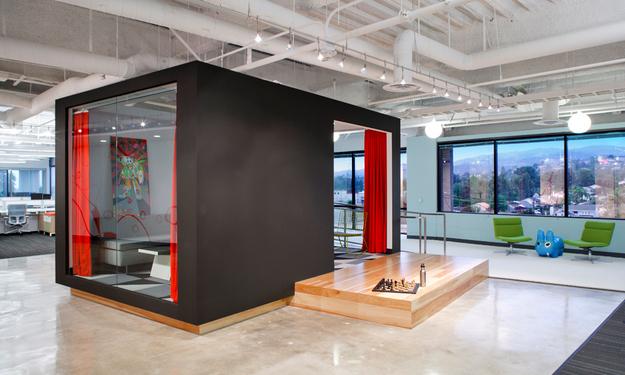 Dünyanın en iyi ofisleri (9)