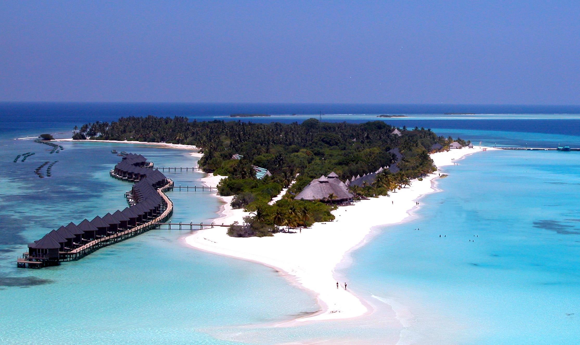 Kuredu-Island-Resort-en-iyi-balayi-otelleri