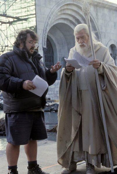 The Lord of The Rings2-kamera-arkasi-fotograflari