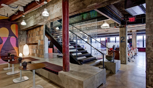 The-M@dison-Building