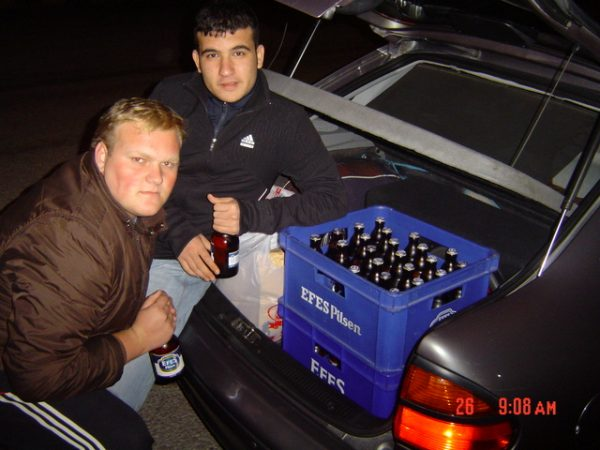 alkol-stoklamak