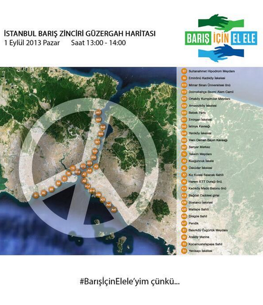 baris-icin-elele-istanbul