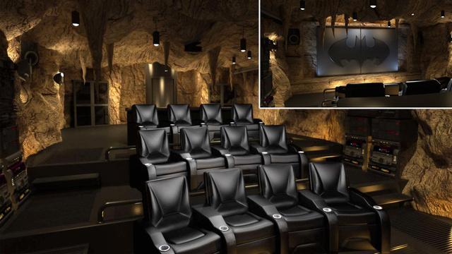 batcave sinema