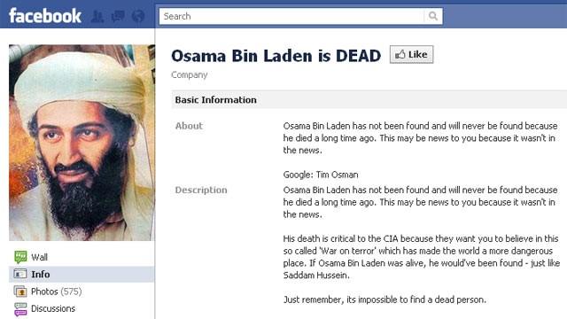 bin-alden-facebook-sayfasi