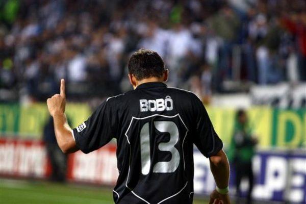 Bobo Galatasaray