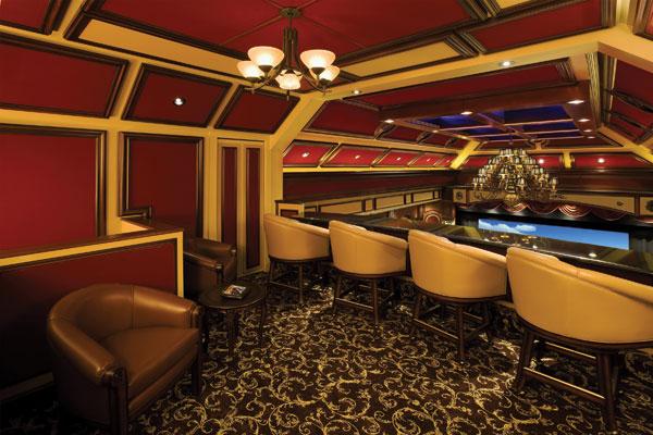 casino sinema sistemi
