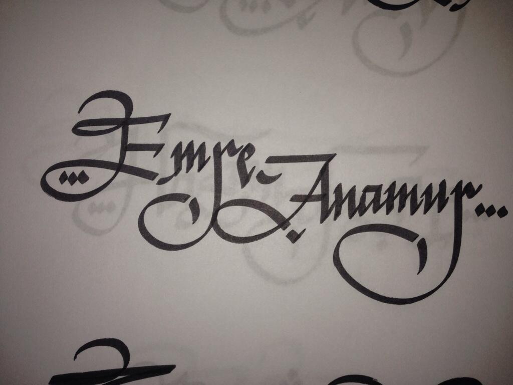 emre-anamur-kaligrafi