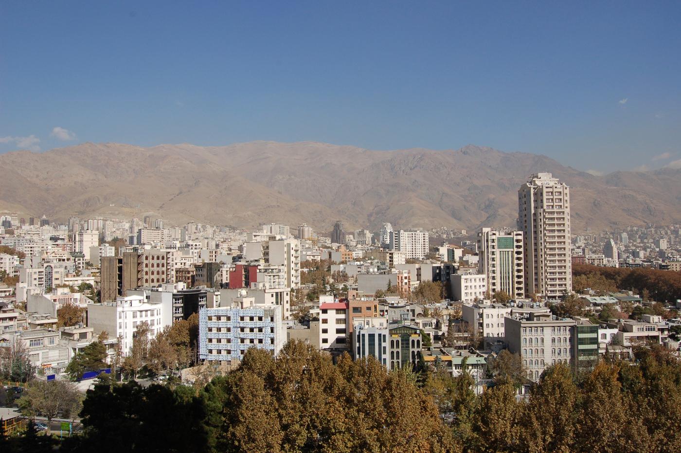 iran-vize-olmayan-ulkeler