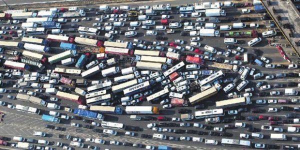 istanbul-trafigi-dunyada-ikinci