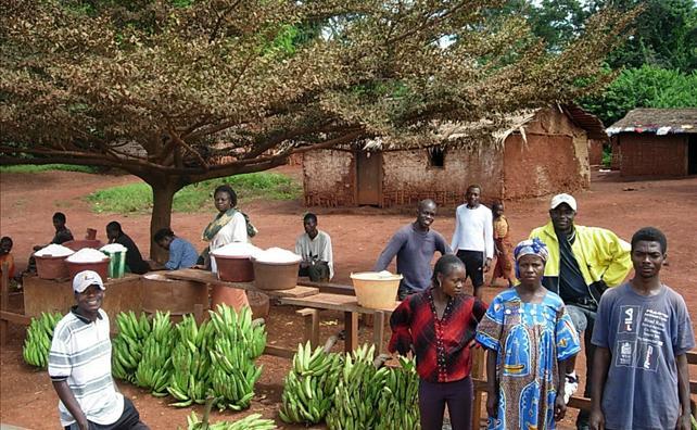 kamerun-vize-olmayan-ulkeler