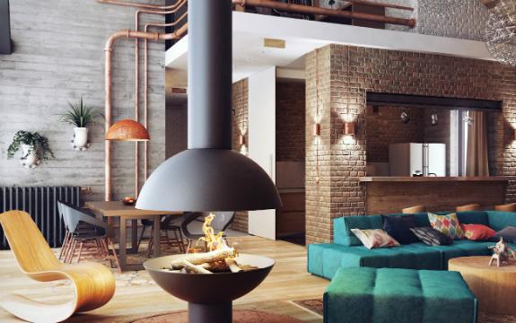 loft-dizayn-ev