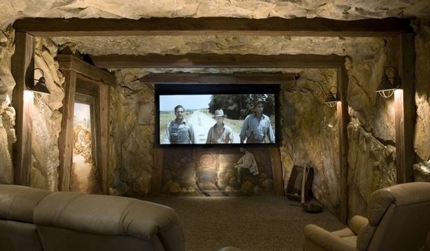 maden sinema salonu