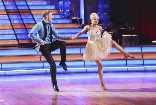 DEREK HOUGH, KELLIE PICKLER