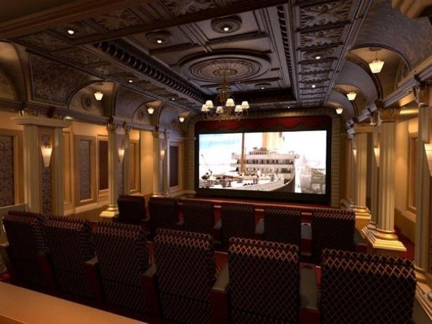 opera sinema salonu