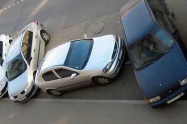 park-problemi