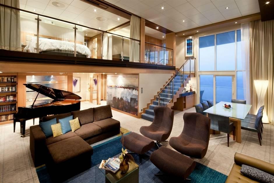pianolu ev
