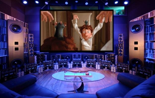 sinema ses sistemi