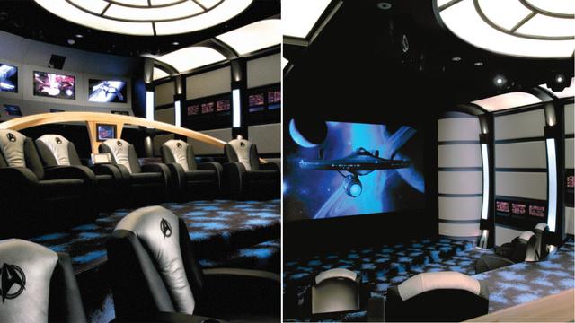 star trek sinema salonu