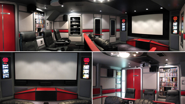 startrek sinema salonu
