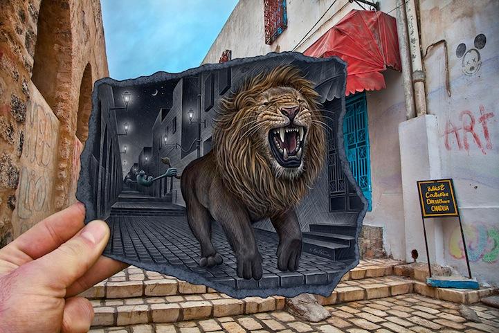 17-aslan-fotograf-kara-kalem