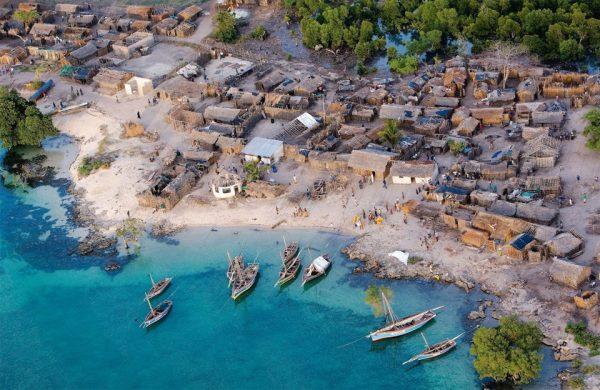 afrika-deniz-kiyisi