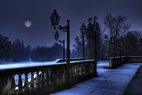 ay-ve-kar-gece-fotografi-