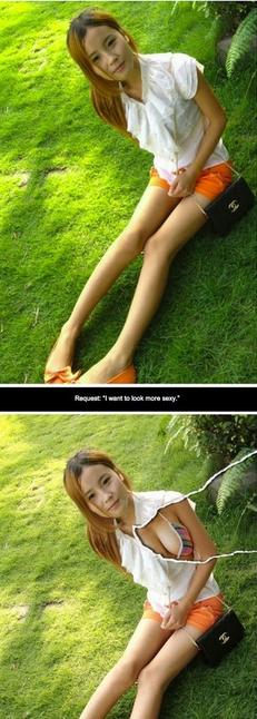 cin-photoshop-etekli-seksi-kiz
