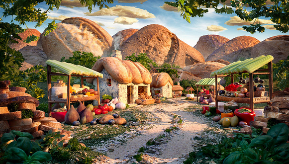 ekmek-koy-gida-manzaralari