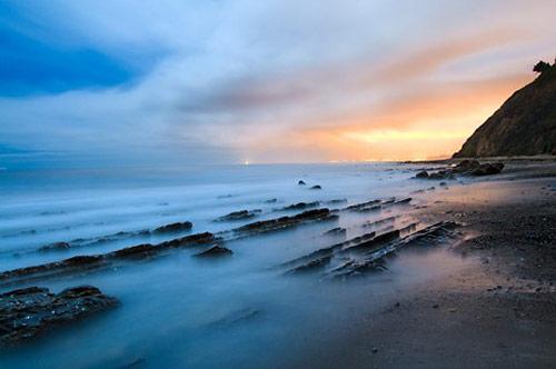 gece-fotografi-buhulu-deniz