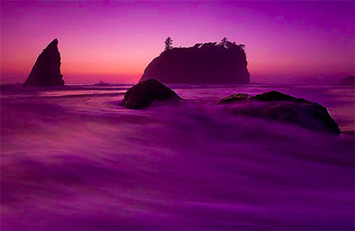 gece-fotografi-mor-bulutlar