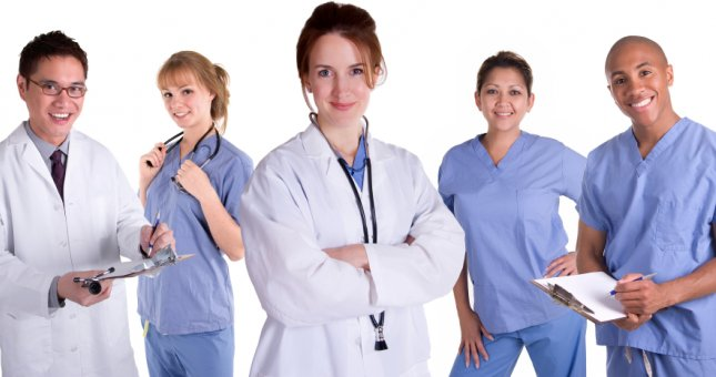 hemsire-doktor-hasthane-gorevlisi