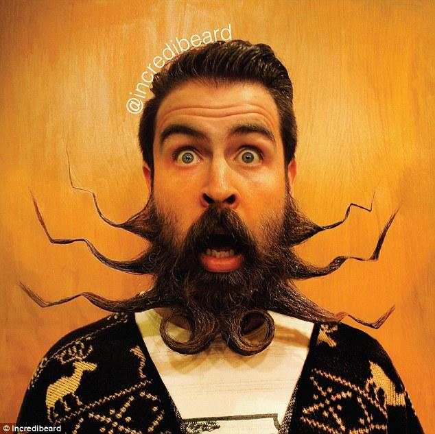 ilginc sakallar