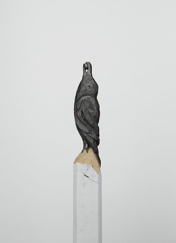 kalemtraş sanatı