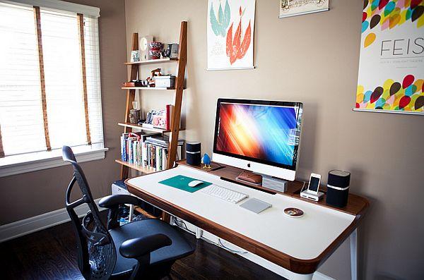 minimalist ofis