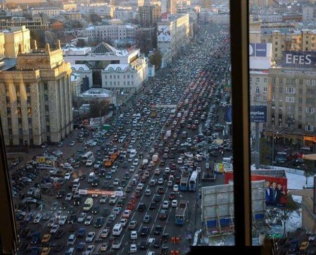 moskova-trafik-cilesi