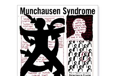 munchausen-syndrome